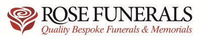 Rose Funerals Logo